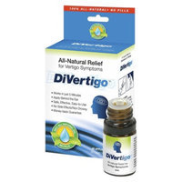 Quest DiVertigo Vertigo Relief Liquid Drops - 0.16 oz