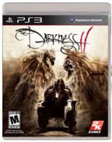 Digital Extremes The Darkness II