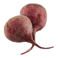 Beets Candy Striped No Tops