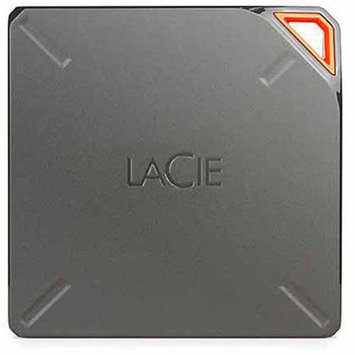 LaCie Fuel USB 3.0 1TB Wireless Storage Device