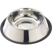 Ethical Stainless Steel Mirror Finish No Tip Dish