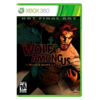 Microsoft The Wolf Among Us: A Telltale Games Series (Xbox 360)