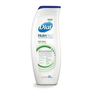 Dial® NutriSkin Replenishing Lotion