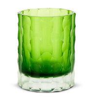Impulse Noma Glass Votive, Aqua
