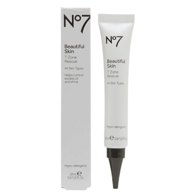 Boots No7 Beautiful Skin T-Zone Rescue Balm