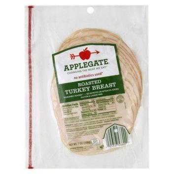 Applegate Farms Antibiotic-Free Oven Roasted Turkey 7 oz