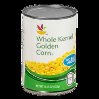 Ahold No Salt Added Whole Kernel Golden Corn