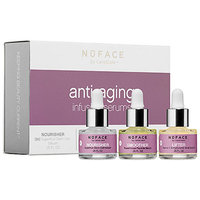 NuFace Anti-Aging Infusion Serum Trio Pack