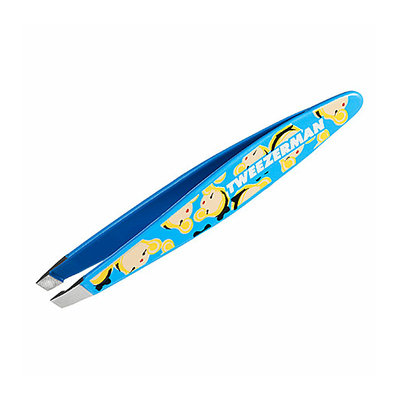 Tweezerman Harajuku Lovers Designer Series Mini Slant Tweezer 2.75