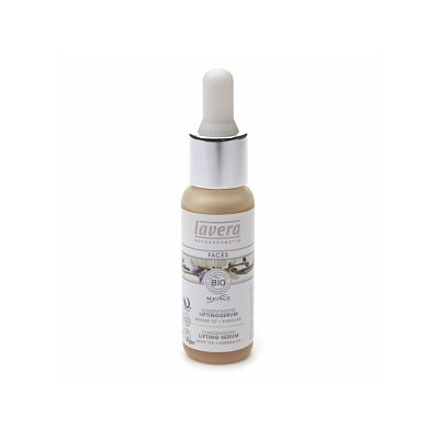 Lavera Natural Cosmetics My Age Concentrated Lifting Serum