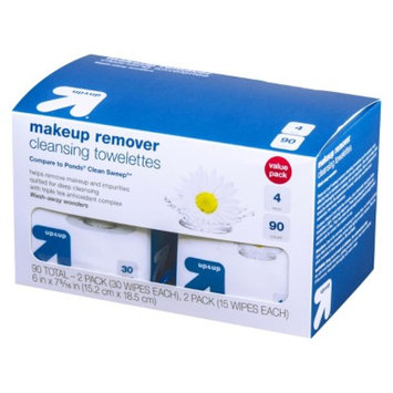 up & up Up & Up Makeup Remover Cleansing Towelettes