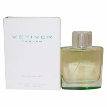 Carven Vetiver Eau De Toilette Spray 100ml/3.3oz