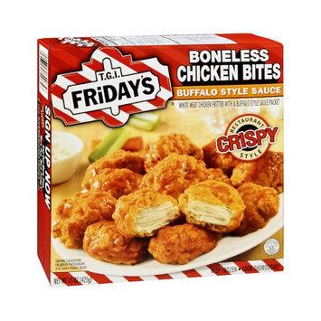 T.G.I. Friday's Boneless Chicken Bites Buffalo Style Sauce