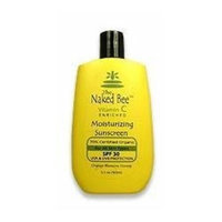 The Naked Bee Naked Bee Vitamin C Sunscreen SPF 30 - 5.5 oz