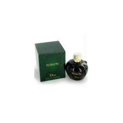 Christian Dior POISON by  Eau De Toilette Spray 3. 4 oz