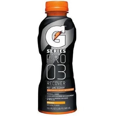 Gatorade® G Series® Perform Protein Recovery Drink