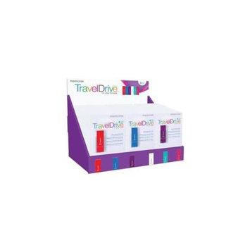 Memorex 992998gb Color Traveldrive 30 Pack