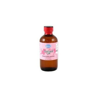 Hylands Homeopathic Arnicated Oil 4oz oil by Hyland's