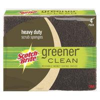 Scotch-Brite Greener Clean Cleaning Sponge