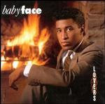 Babyface ~ Lovers (used)