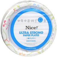 Nice! Ultra Plates