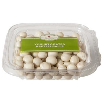 Archer Farms Yogurt Coated Pretzel Balls 4.5 oz