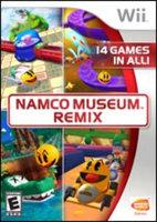 BANDAI NAMCO Games America Inc. Namco Museum Remix