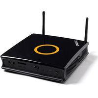 ZOTAC ZBOX EN760 Plus - Epic Gaming Series - mini PC - 1 x Core i5 4200U / 1.6 GHz - RAM 8 GB - HDD 1 TB - GF GTX 860M /