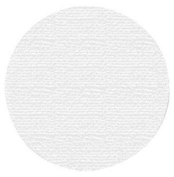 Mighty Line Industrial Floor Tape Markers (Dot, White) [PK/200]. Model: WDOT2.7