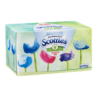 Scotties 2-Ply Facial Tissues