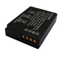 Discountbatt Superb Choice CM-PANBCG10-1 3.7V Camera Battery for Panasonic DMW-BCG10, DMW-BCG10E, DMW-BCG10PP