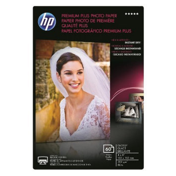 HP Photo Paper 4