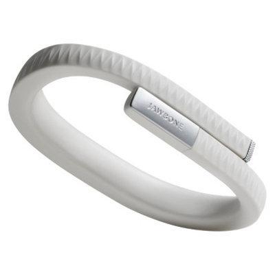 JawBone UP by Jawbone Fitness Wristband - Small (JBR01a-SM) Light Gray