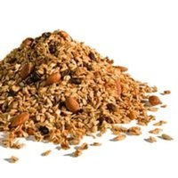 Golden Temple Bakery Cranberry Acai Granola (1x25LB)