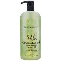 Bumble and bumble. Seaweed Shampoo