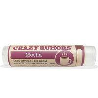 Mocha Perk Lip Balm - 0.15 oz,(Crazy Rumors)
