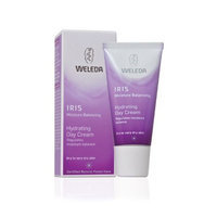 Weleda Iris Hydrating Day Cream, 1 Ounce