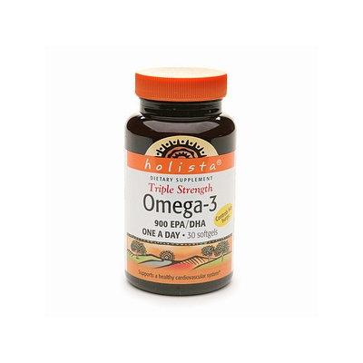 Holista Triple Strength Omega-3 900 EPA/DHA Softgels