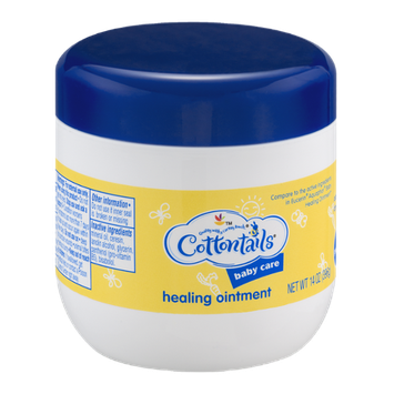 Cottontails Healing Ointment