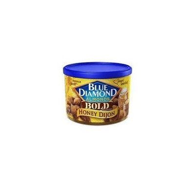 Blue Diamond Almonds Bold Honey DiJon (PACK OF 3)