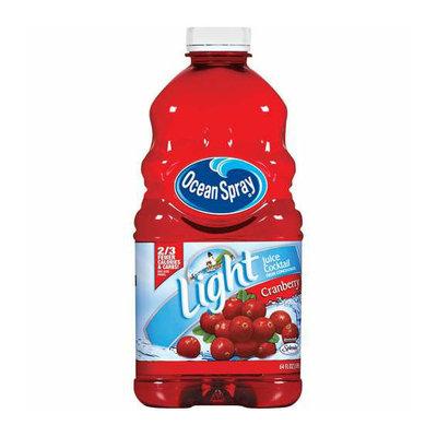Ocean Spray Light: Cranberry Juice Cocktail