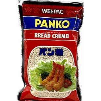 Wel-Pac Panko 6 Oz