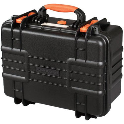 Vanguard Supreme 27F Waterproof and Airtight Hard Case with Foam