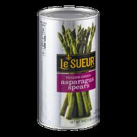 Le Sueur Asparagus Spears