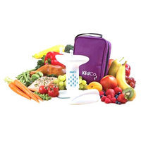 KidCo BabySteps Deluxe Food Mill