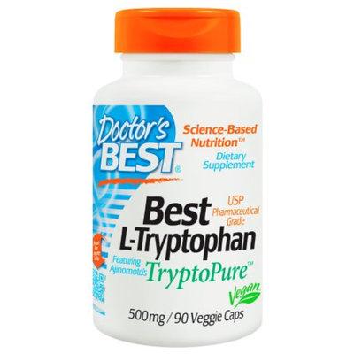 Doctor's Best L-Tryptophan