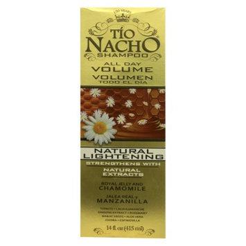 Tio Nacho All Day Volume Natural Lightening Shampoo
