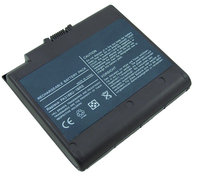 Laptop Battery Pros Toshiba: Satellite 1900, 1905 Series, PA3166U Series Extended Life