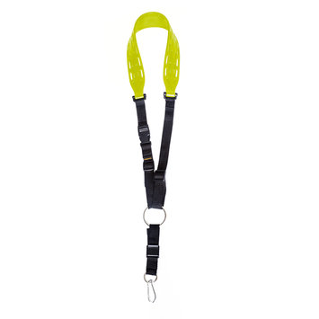 Comfort-tech Comfort-Tech Weed Trimmer Sling-Yellow