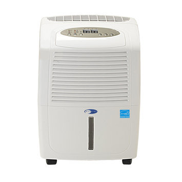 Whynter Energy Star 30-Pint Portable Dehumidifier RPD-302W